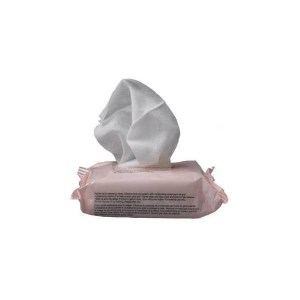Vitamin E Gentle Facial Cleansing Wipes (Image Courtesy: Body Shop)