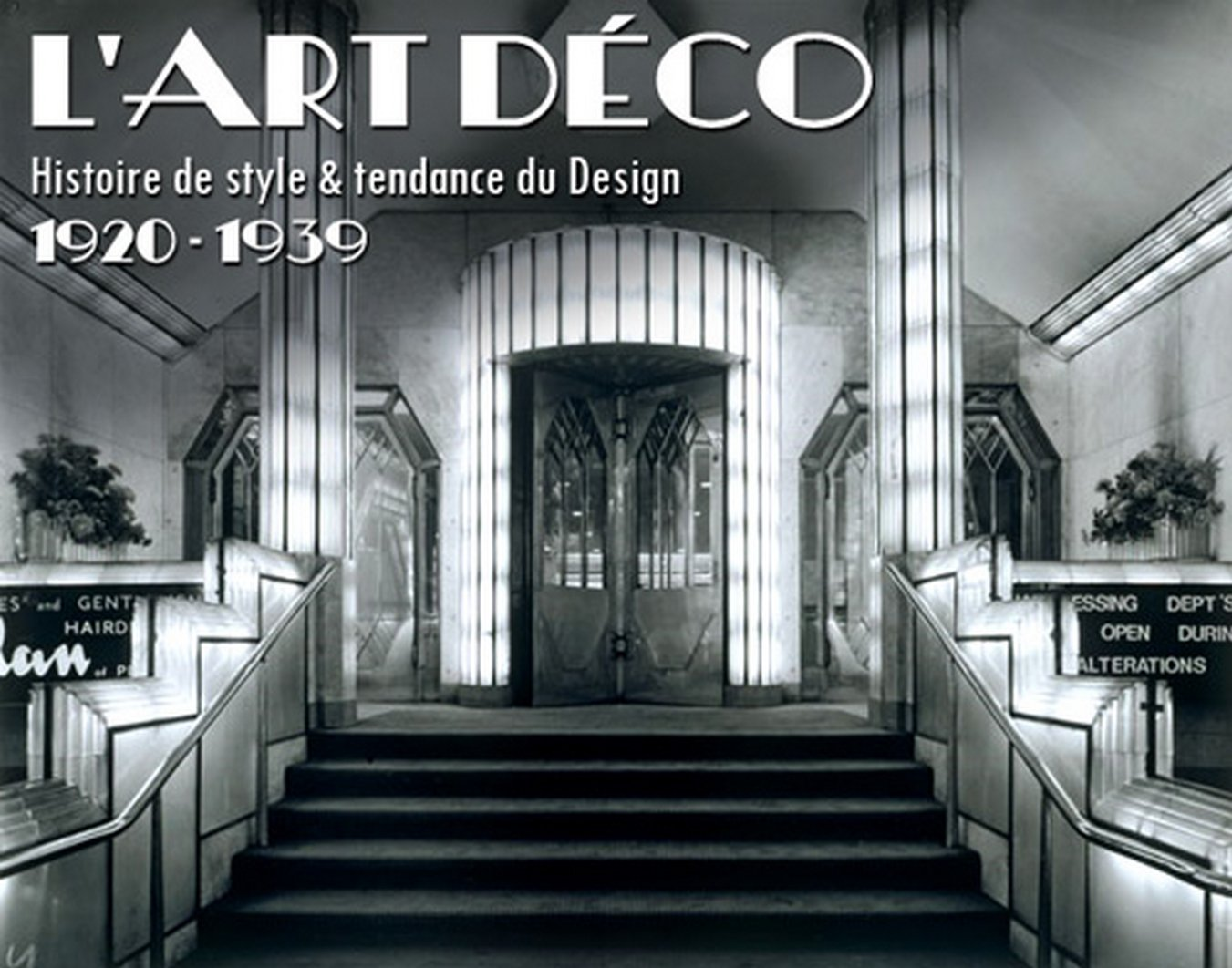Decoration Art Deco Charme D Antan Blog De Décoration Et De Brocante Boutique Le
