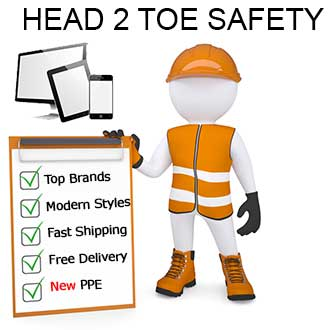 Safety Boots And Work Shoes For Men And Women From