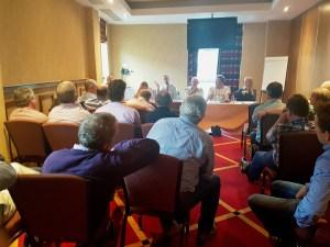 ICBF Meeting
