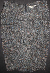 La collection Isabel Marant pour H&M - j'y étais (5)- Charonbelli's blog mode