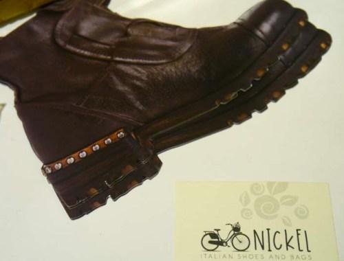 Nickel italian shoes and bags, LA boutique avec les plus beaux sacs de Rome - Photo à la Une - Charonbelli's blog mode