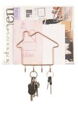 Porte clés mural Present Time - Ma sélection shopping spéciale fête des mères - Charonbelli's blog mode et beauté