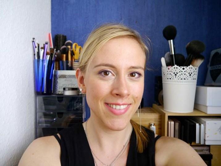 Mon 3e rendez-vous pour les Saturday night make up Yves Saint Laurent aux Galeries Lafayette Toulouse (2) - Charonbelli's blog beauté