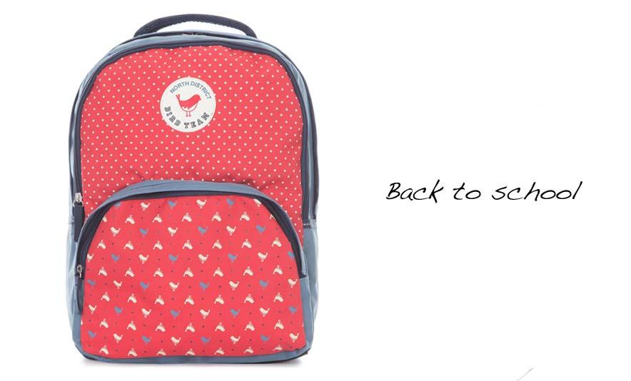 Back to school - Photo à la Une - Charonbelli's blog mode