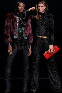 Balmain X H&M (16) - Charonbelli's blog mode