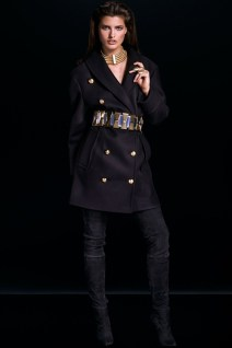 Balmain X H&M (6) - Charonbelli's blog mode