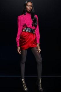 Balmain X H&M (9) - Charonbelli's blog mode
