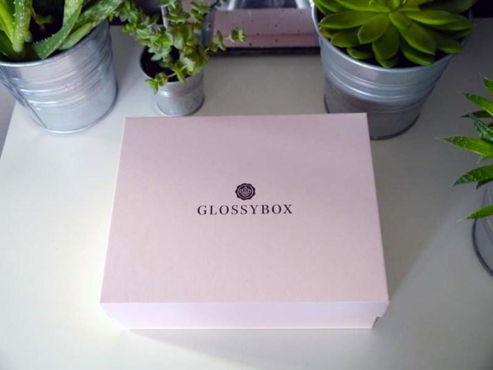 Ma Glossybox Gourmande du mois d'Octobre - Charonbelli's blog beauté