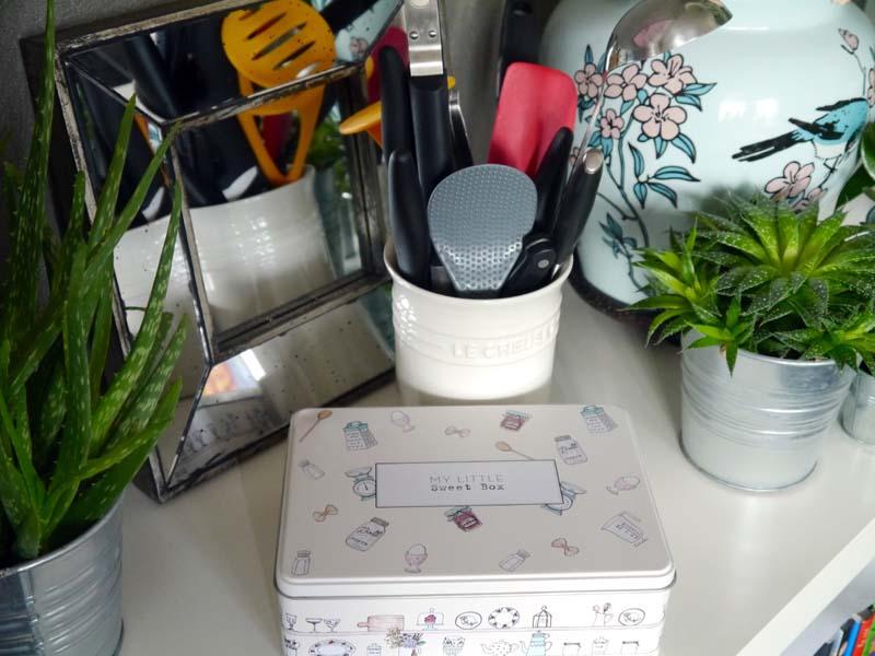 Le récap de My Sweet Little Box - Charonbelli's blog beauté