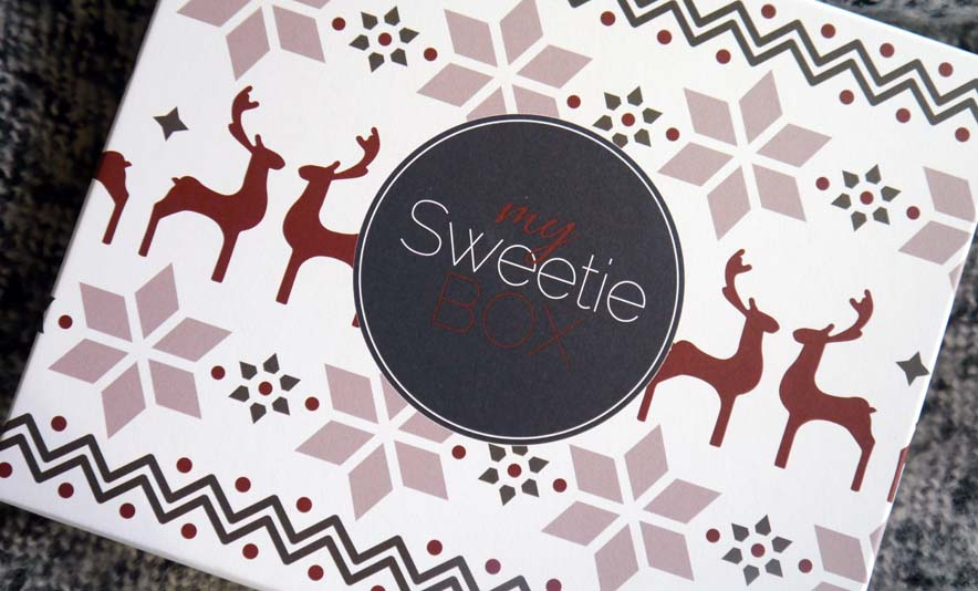 My Sweetie Box Canap' Party - Photo a la Une - Charonbelli's blog mode