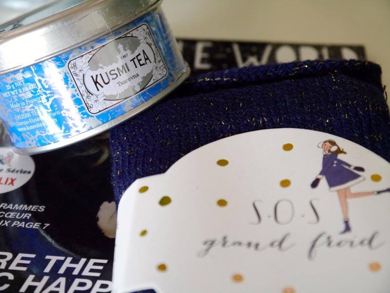 Le récap' de ma Little magique box (5) - Charonbelli's blog beauté