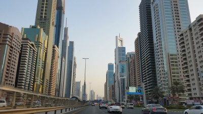 Home Sweet Dubai! | The Charrette Frame of Mind