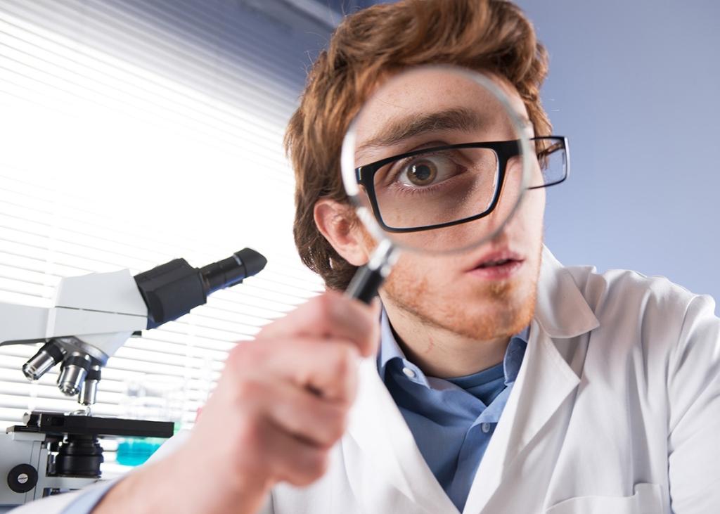 Funny Science Jokes 3