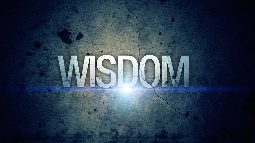 Wisdom 2
