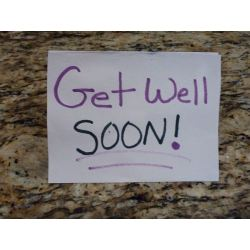 Small Crop Of Get Well Soon Quotes