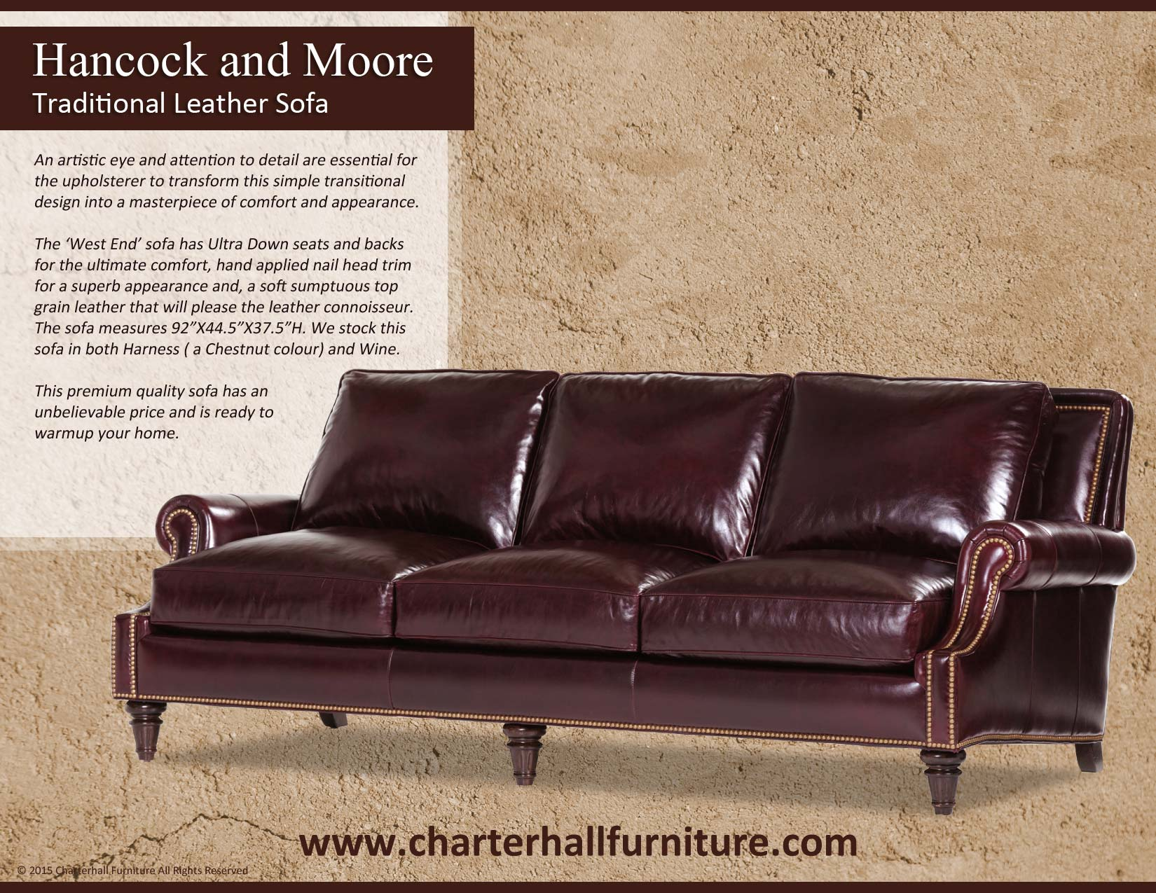 Furniture Stores In Kitchener Ontario Charterhall Fine Interiors Purveyors Of Fine Furniture