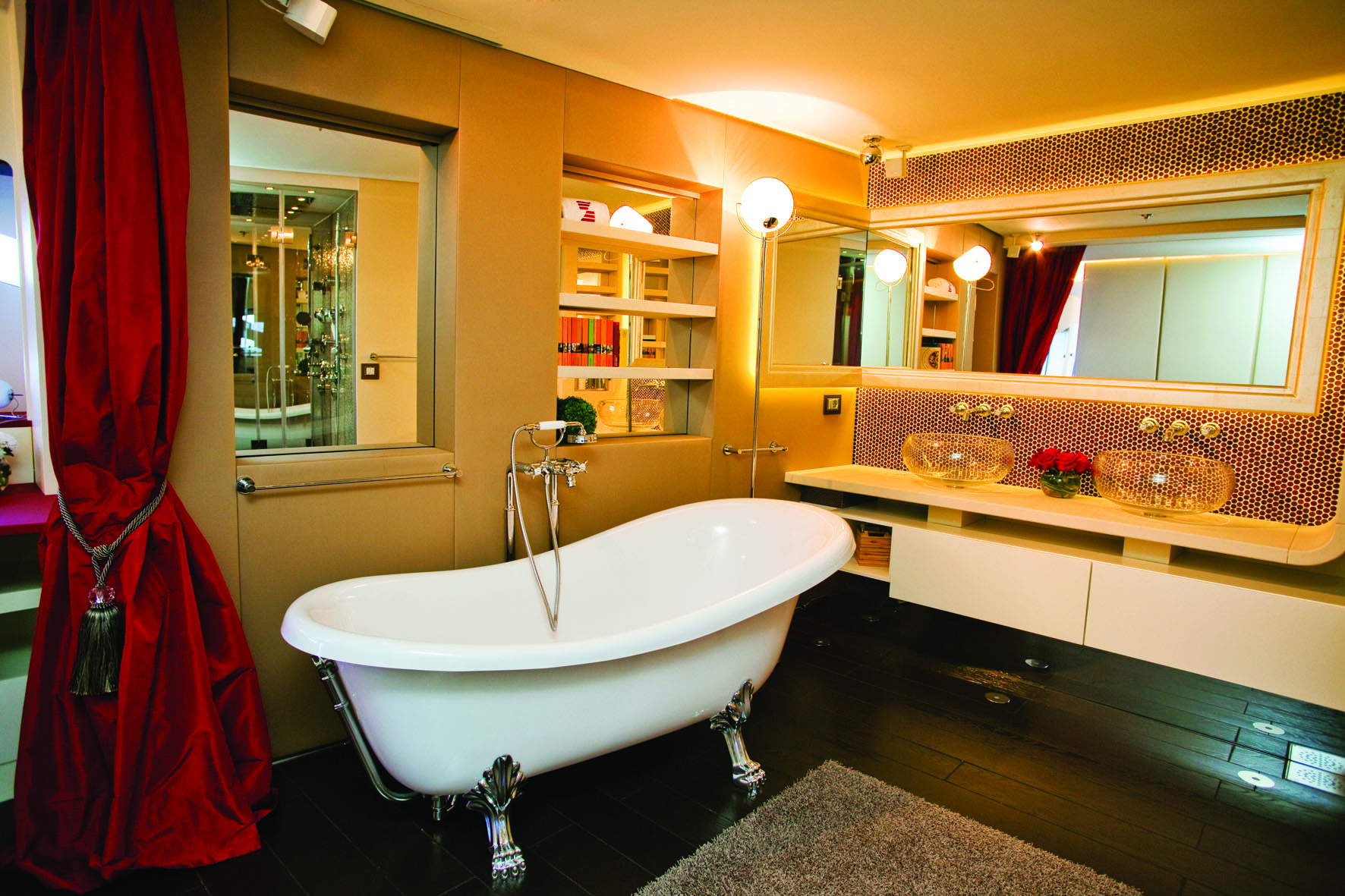 Innenarchitektur Badezimmer Home Ideas Modern Home Design Bathroom Interiors Designs