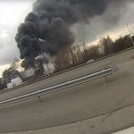 Explosion at Indaver Antwerp plant has left one dead and four injured