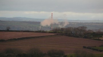 Indaver selective quotation omits that incinerators likely to cause premature deaths
