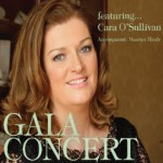 Cara O'Sullivan in concert Sat 13 May, tickets now online
