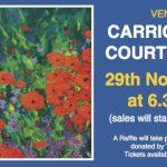 CHASING Art – Exhibition 29 November 2018