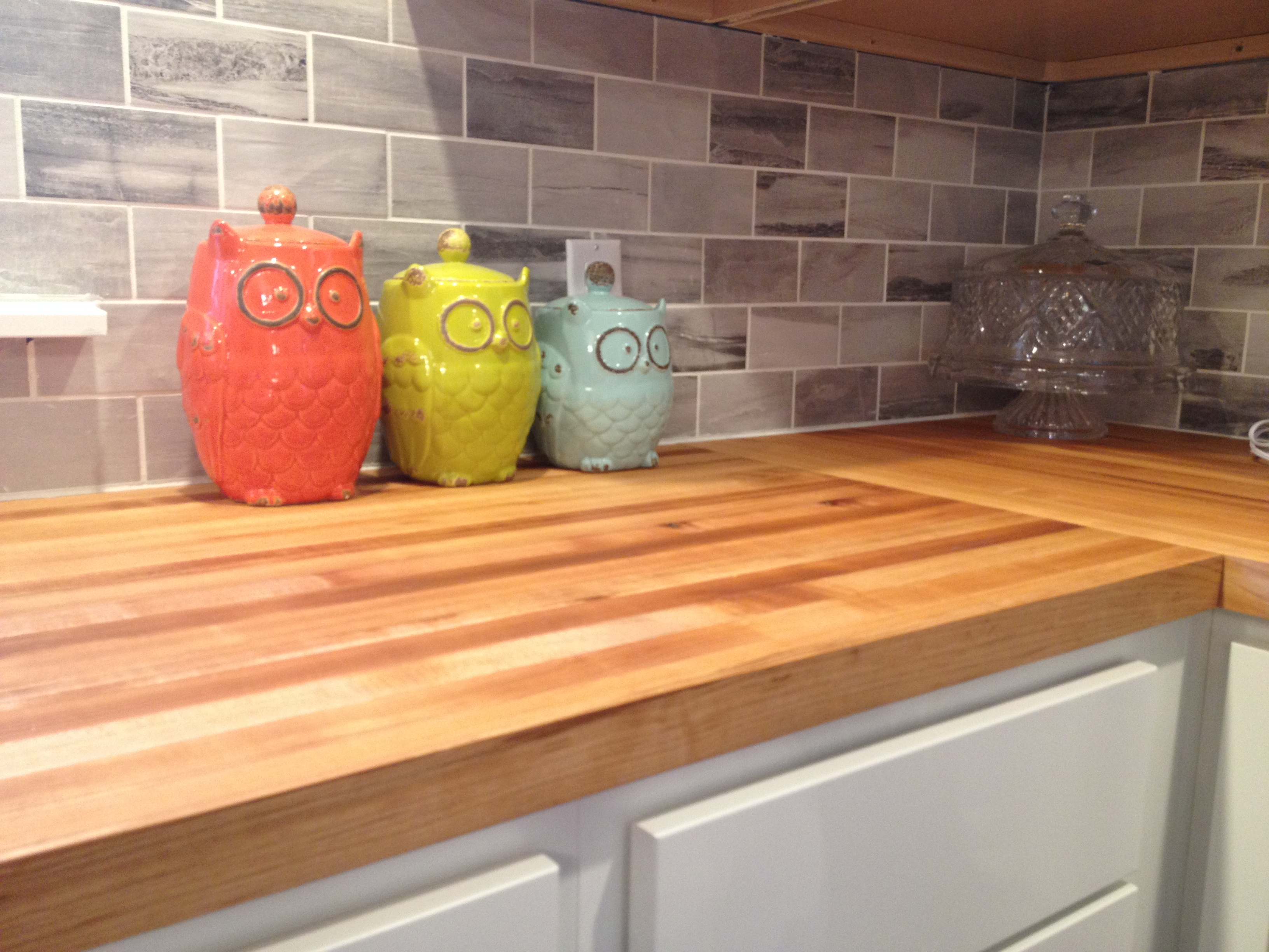 My Take On Butcher Block Countertops