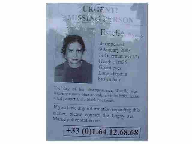 funny missing person template - funny missing person poster