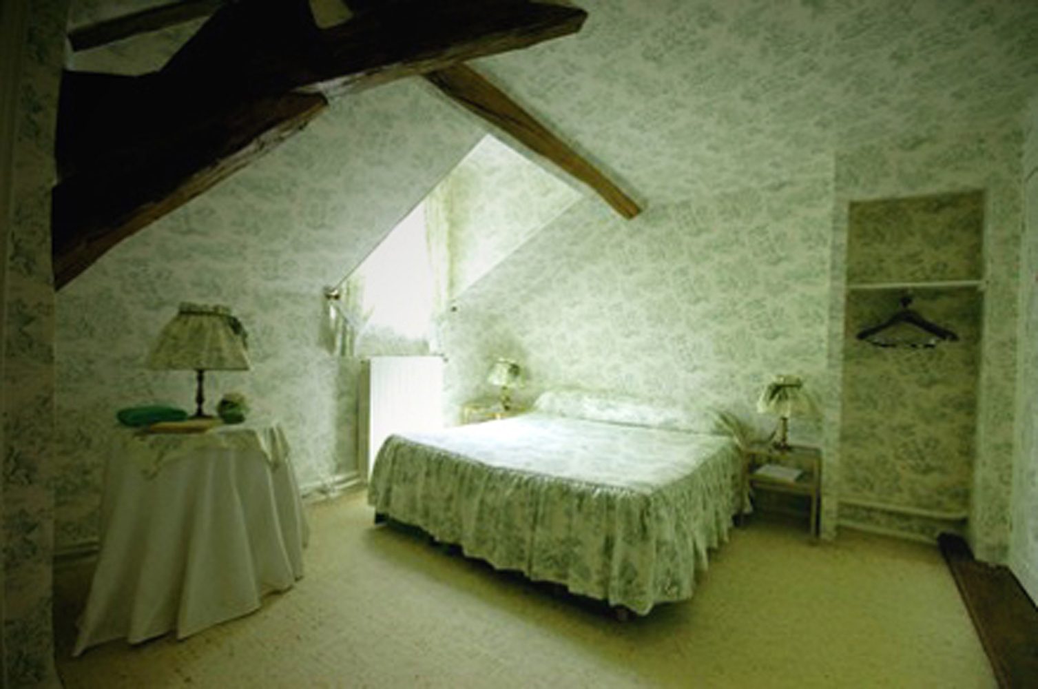 Chambre D Hote Valencay Chateau Dangy Les Chambres