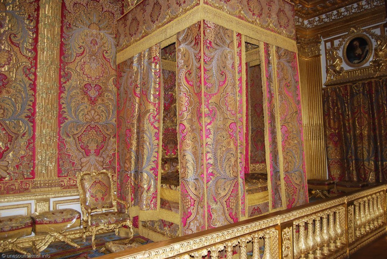 Chambre versailles combien de chambre au chateau de versailles chateau u - Chambre de commerce versailles ...