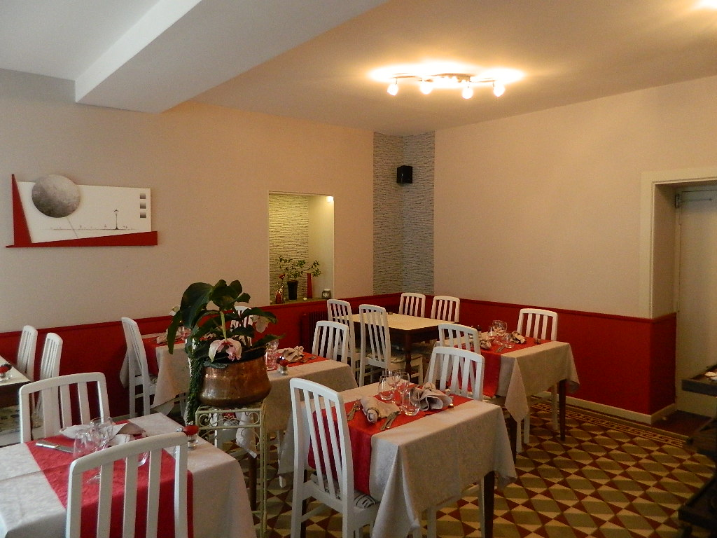 Restaurant Deco Decoration Salle Restaurant Quotau Relais D 39anjou Quot Durtal