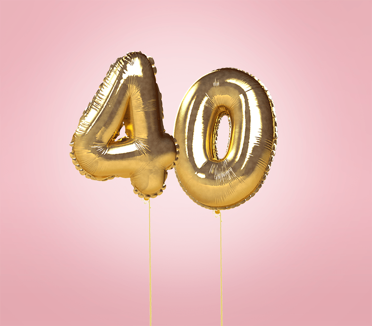 Golden 40 A 40-year-old Doctor Reflects On Women's Health At Each Age