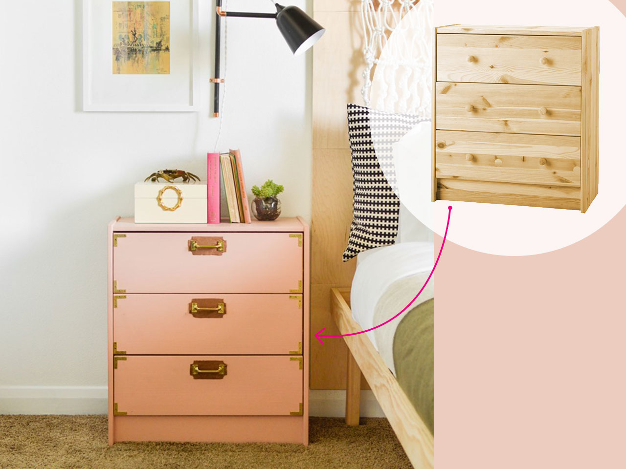 Ikea Hacks We Ve Rounded Up 34 Of The Best Ikea Hacks Ever Chatelaine