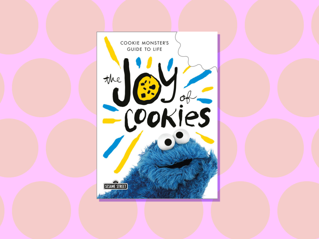 Monster World Garten Everything We Learned From Cookie Monster S New Book Chatelaine