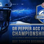 2015 ACC Football Championship Game