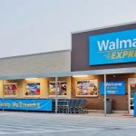 Walmart Express is closing