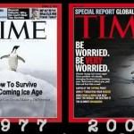time global warming hoax