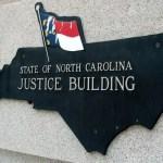 carolina justice building