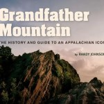 Grandfather Mountain book