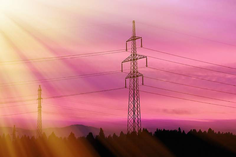 electric-power-lines