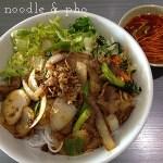 Noodle and Pho Vietnamese Cuisine
