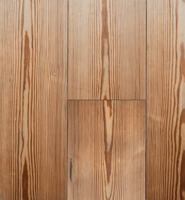 Chaunceys Reclaimed Pitch Pine