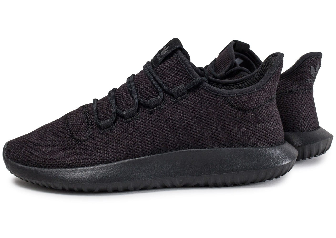 Chaussured Adidas Tubular Shadow Noire Chaussures Homme Chausport