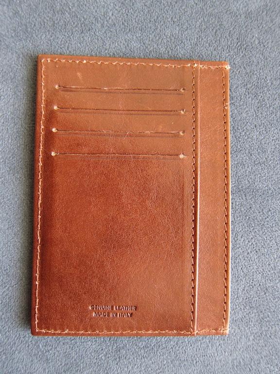 Cuoieria fiorentina wallet