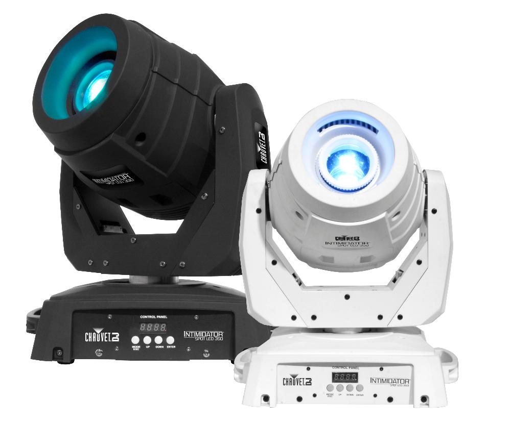 Spot Led Chauvet Intimidator Spot Led 350