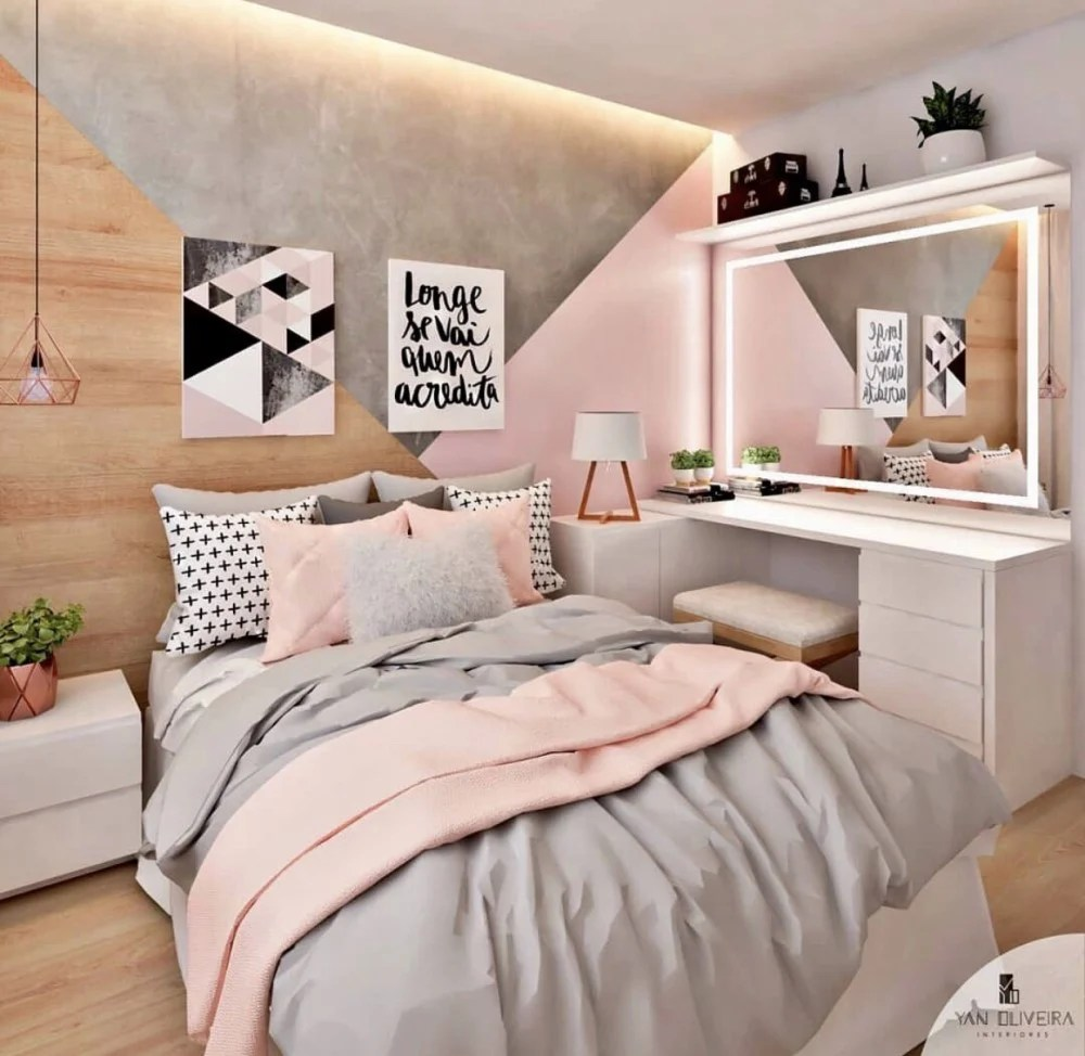 41 Best Teen Girl Room Ideas Chaylor Mads