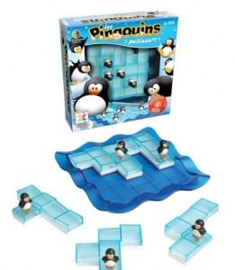 pingouins patineurs 2