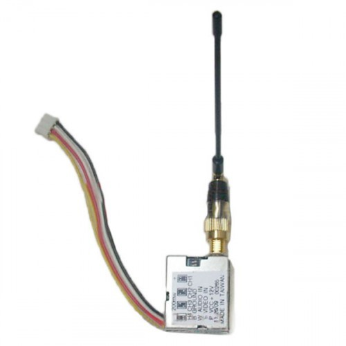 mini mw transmitter