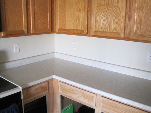 Upgrade My Laminate Kitchen Cabinets My Diy Kitchen Remodeling Project – Part 2