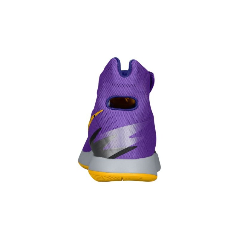 Zoom Rev Grey Purple And Gold Nike Shoes Nike Zoom Hyper Rev Men 39;s